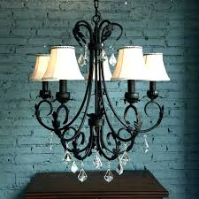 black wrought iron chandelier chandeliers black chandelier with crystal iron chandelier with crystals attractive iron chandelier
