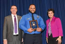 Lawrence man receives highest TSA award | Merrimack Valley |  eagletribune.com