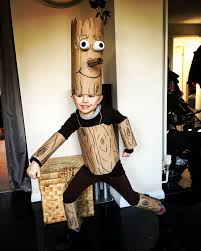 Make This Stick Man Costume For Your Childu0027s Book Week!