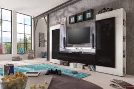 Living Room Tv Set Wall Units Sets And Ither Compositions Sena Home Furniture