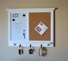 White Frame Cork Board Room Decor Decorative Pin Boards Cork Boards How To  Create The Home
