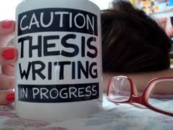 What is a thesis  What is a dissertation  Scribendi com