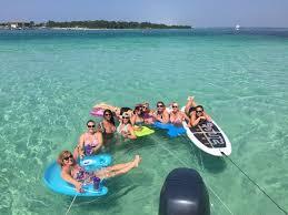 Crab Island In Destin Florida The Complete Visitors Guide