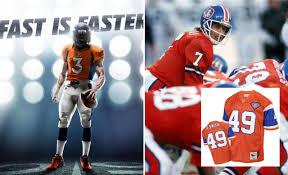 Denver Broncos Broncos Denver Change Jersey