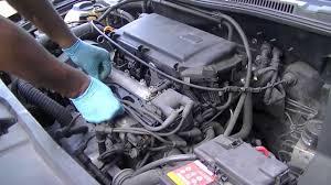 vw golf 1 4 16v engine oil and filter change ahw