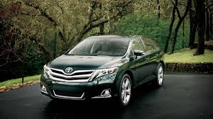 2014 Toyota Venza - Information and photos - ZombieDrive