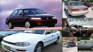 1997 Toyota Camry Coupe - news, reviews, msrp, ratings with ...