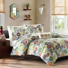 image of luxury comforter sets queen decors