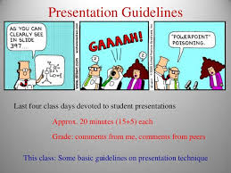 presentations ppt how to give a good powerpoint presentation