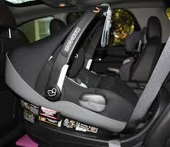 maxi cosi prezi car seat review
