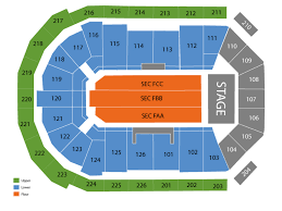 11 Explicit Maverik Center Seating Chart With Seat Numbers