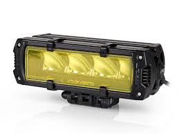 Lazer Amber Lens for Triple-R Range (15 Degree Reeded Lens ...