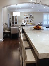 Are you considering upgrading to quartz countertops in your kitchen? Taj Mahal Quartz Thick Edge New Kitchen Designs Replacing Kitchen Countertops Kitchen Countertops