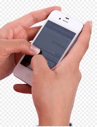 Text Messaging Iphone Email Telephone Call Texting Png Download