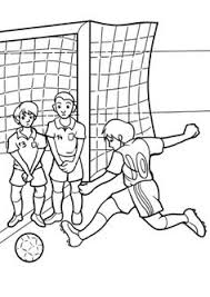 Small Picture Soccerfootball sport theme art activities classroom decor