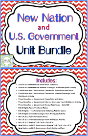 Bill Of Rights Powerpoint And Notes Bundle Pinterest Language