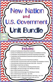 Bill Of Rights Powerpoint Bill Of Rights Powerpoint And Notes Bundle Pinterest Language