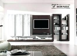 Decoration Wall Unit Designs For Living Room Modern Units Unique Interesting Modern Wall Unit Designs For Living Room