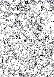 Small Picture Benefits Of Mandala Art Therapy Coloring Coloring Pages
