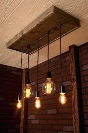 edison light bulb chandelier retro vintage lamp industrial incandescent bulbs filament diy