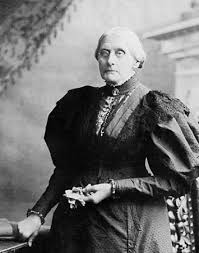 susan b anthony biography facts com anthony susan b