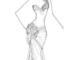 Fashion Designer Coloring Pages Fashion Design Coloring Pages Here