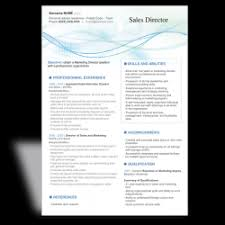 Download Resume Templates - Word Resume Cv Templates