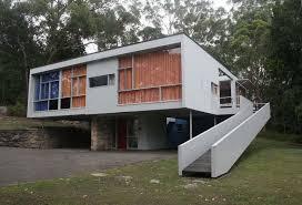 rose seidler house sydney australia harry seidler and associates