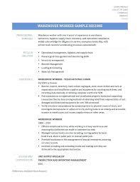 Sample Records Management Resume – Stanmartin