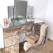 vanity table. Vanity Makeup Table Been Spotting Some Fantastic Mirror Recently Here Are Ideas Of To Beautify Your Room Cheap Lighted