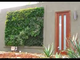 Small Picture Creative vertical garden wall design ideas YouTube