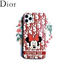 Mía Shop Online - 🔥new! Dior phiên bản Chuột Mickey...