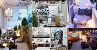 Design And Decorating Ideas Outdoor Terrace Apartment Balcony And With Outdoor Astounding 90