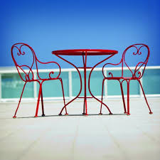 outdoor furniture ideas how to paint wrought iron outdoor furniture