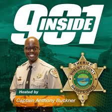 Incarceration, Restoration To Rejuvenation W/Chief Jailer Kirk Fields L  Inside 901 Podcast L KUDZUKIAN