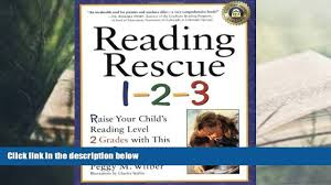 online reading rescue raise your child s reading level 00 14