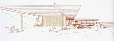 case study house      the stahl house        architect  pierre koenig ArchDaily