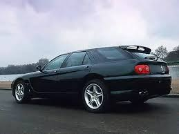 +44 (0) 203 772 ferrari express ltd. How Embarrassing Is Driving A Ferrari Ff Or Gtc4lusso Quora