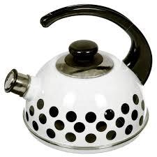 <b>Чайник эмалированный</b> Рубин Ростов С2322 со свистком ...