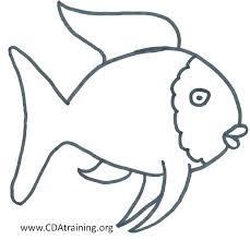 Printable Fish Bowl Template Lonnroth Info
