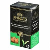 «<b>Чай</b> Наргис Darjeeling <b>черный</b> листовой Индия 100 г ...