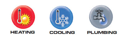 heating cooling icon. heating cooling icon