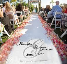 wedding aisle runner design, custom logo, monogram, includes free Unique Wedding Aisle Runner wedding aisle runner design, custom logo, monogram, includes free design unique wedding aisle runners