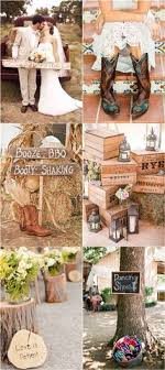 country western wedding decoration ideas inspirational 56 perfect rustic country wedding ideas
