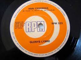 Glenys Lynne Haai Casanova Glenys Lynne Mynott Started