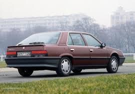 RENAULT 25 specs - 1984, 1985, 1986, 1987, 1988 - autoevolution