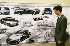 Интервью с А Е Сорокиным заведующим кафедрой Дизайн МАМИ  Владимир Кутузов дипломный проект renault