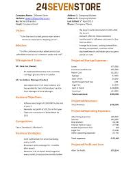 business plan template word 2013 free business plan template word new one page business plan template