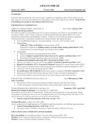 Awesome Collection Of Cover Letter Resume Sample For Sales