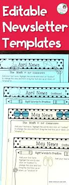 Template Pta Newsletter Template Therapy Soap Notes Example Monthly